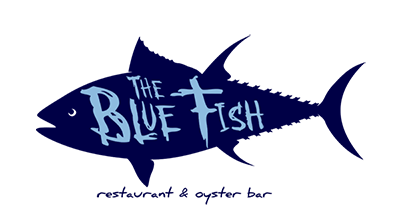 Blue Fish JaxWeb Logo