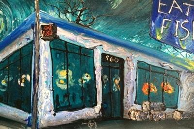 Jacksonville Seafood Blue Fish Jax (16)