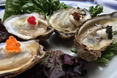 Jacksonville Seafood Blue Fish Jax (31)